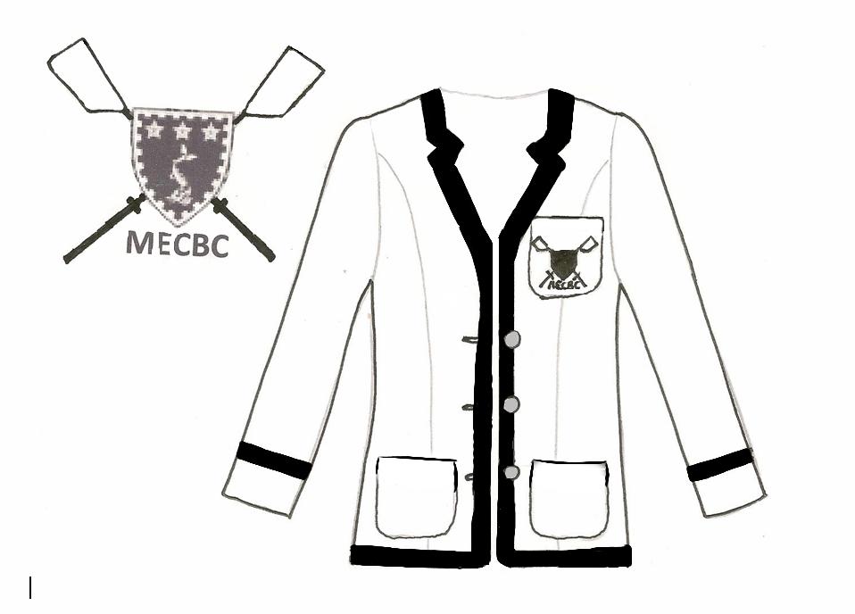 MECBC Members Blazer