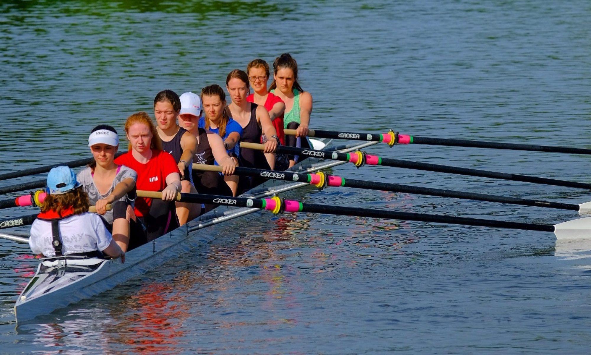 Murray Edwards College Boat Club